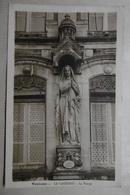 TOULOUSE LE CAOUSOU La Vierge 31 HAUTE GARONNE - Toulouse