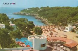 AN19 Cala D'Or, Playa De Cala Gran, Mallorca - Mallorca