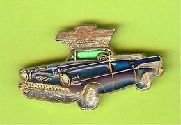 Pin's Automobile Chevrolet - 2R21 - Badges