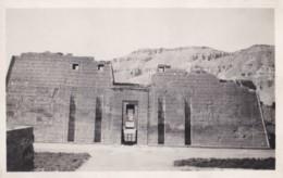 AN17 Thebes, Medinet Habu Temple Of Ramses III - Egypt
