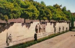 AN17 Geneve, Le Monument International De La Reformation - GE Geneva