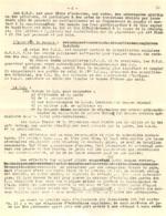 LES F.T.P.    LE M.O.   LE COLONEL LELONG   RESISTANCE - 1939-45