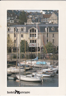 CAEN : Hôtel Mercure - Caen