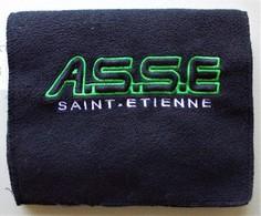 """- Echarpe """" ASSE """" Saint Etienne - - Apparel, Souvenirs & Other"""