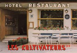 CAEN : Hôtel Les Cultivateurs - Caen