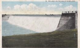 AR29 Spillway, Milton Dam - United States