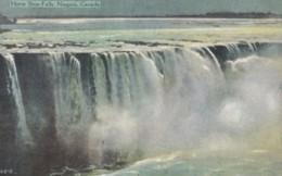 AR29 Horse Shoe Falls, Niagara, Canada - Niagara Falls