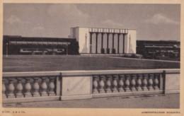 AR29 Chicago, Administration Building, A Century Of Progress, 1933 - Chicago