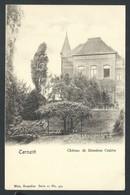 +++ CPA - TERNAT - TERNATH - Château De Monsieur Crabbe - Nels Série 11 N° 314   // - Ternat