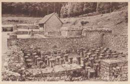 AL56 Chedworth Roman Villa, Western Half Of The North Wing - Other