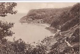 AS46 Babbacombe Bay - Torquay