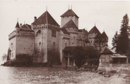 AS46 Chateau De Chillon - VD Vaud