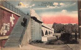 Flémalle Haute - Le Pont Du Val St-Lambert (animée, Colorisée) - Flémalle