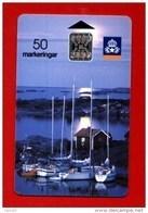 "SWEDEN: SWE-005 1991 ""Little Harbour""   Unused? - Sweden"