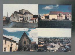 CP - 86 - Fontaine-le-Comte  -  Multi-vues - France