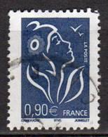 2005 Marianne De Lamouche 0.90€ N°YT 3738 - 2004-08 Marianne Of Lamouche