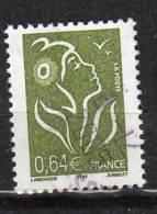 2005 Marianne De Lamouche 0.64€ N°YT 3756 - 2004-08 Marianne Of Lamouche