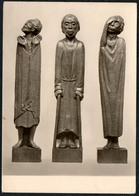 C6207 - Ernst Barlach - Der Fries Der Lauschenden - Verlag A. Egger Köln - Sculptures