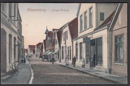 AK - CLOPPENBURG, Lange Strasse - Cloppenburg