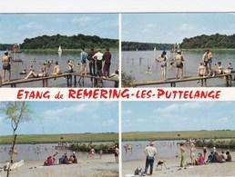Etang De Rémering-lès-Puttelange - Vue Diverses - Centre De Plein Air De L'Etang Des Marais - Ohne Zuordnung