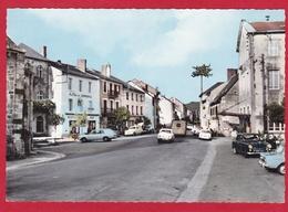 63 – BOURG-LASTIC – Grande Rue - France