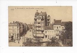 Molenbeek St-Jean.-Chaussée De Gand - Molenbeek-St-Jean - St-Jans-Molenbeek