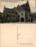 DEN HAAG,NETHERLANDS POSTCARD - Den Haag ('s-Gravenhage)