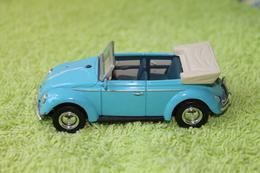 Volkswagen Coccinelle Cabriolet - Cars & 4-wheels