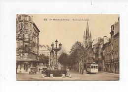 Molenbeek-Boulevard Du Jubilé - Molenbeek-St-Jean - St-Jans-Molenbeek