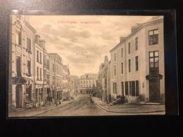 Differdange * Differdingen * 1910 Rue De La Gare, Bahnhofstrasse - Differdange