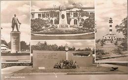 Mozambique ** & Postal, Beira Mozambique,  Local Monuments (64) - Mozambique