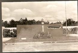 Mozambique ** & Postal, Beira Mozambique, Aruangua Monument(64) - Mozambique