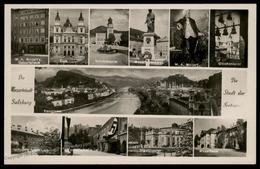 3rd Reich Germany 1941 Mi810 Mozart Death 150th Anniversary Nazi Salzburg  85894 - Sin Clasificación