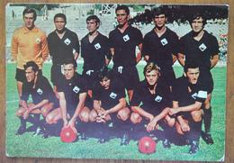 Coimbra – Equipa Da Associação Académica De Coimbra - Coimbra