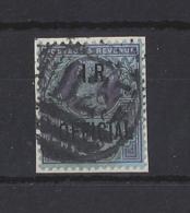 GB..QUEEN VICTORIA...(1837-01)...OFFICIALS, .SG014..ON PIECE...USED.. - Servizio
