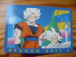Anime / Manga Trading Card: Dragon Ball Z. 119. - Dragonball Z