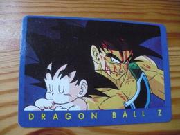 Anime / Manga Trading Card: Dragon Ball Z. 118. - Dragonball Z
