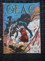 Olac Le Gladiateur Mensuel N°58/ Société Française De Presse Illustrée, 1965 - Small Size