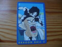 Anime / Manga Trading Card: Dragon Ball Z. 115. - Dragonball Z