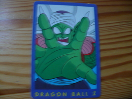 Anime / Manga Trading Card: Dragon Ball Z. 105. - Dragonball Z