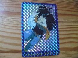 Anime / Manga Trading Card: Dragon Ball Z. 101. - Dragonball Z