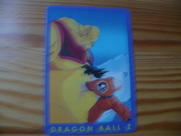 Anime / Manga Trading Card: Dragon Ball Z. 100. - Dragonball Z