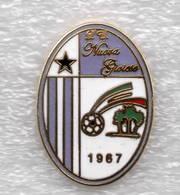 Nuova Gioiese Calcio Gioia Tauro Reggio Calabria Distintivi FootBall Soccer Pin Spilla Italy - Calcio