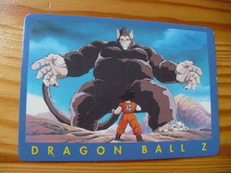 Anime / Manga Trading Card: Dragon Ball Z. 91. - Dragonball Z