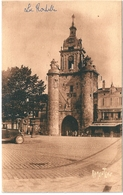 B4485 France Postcard Architecture Monument Transport Unused - Monuments