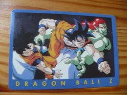 Anime / Manga Trading Card: Dragon Ball Z. 77. - Dragonball Z