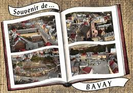 Bavay Multivues Livre Ouvert - Bavay