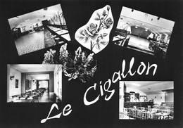 Bavay Buvignies Le Cigallon Café Dancing - Bavay