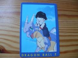 Anime / Manga Trading Card: Dragon Ball Z. 70. - Dragonball Z