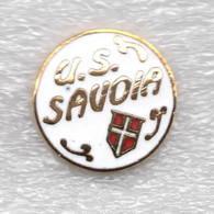 US Savoia Calcio Distintivi FootBall Soccer Pin Spilla Italy - Calcio